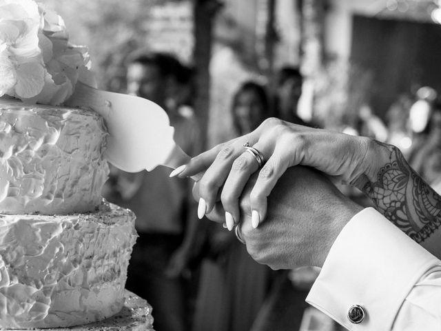 Il matrimonio di Diego e Laura a Borgoricco, Padova 36