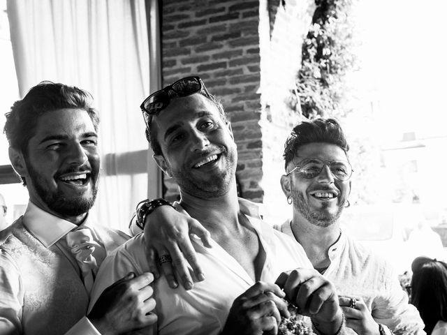Il matrimonio di Diego e Laura a Borgoricco, Padova 40