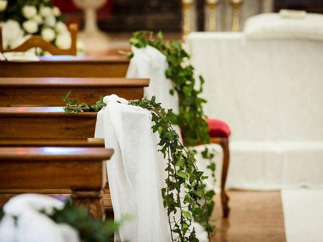 Il matrimonio di Diego e Laura a Borgoricco, Padova 44
