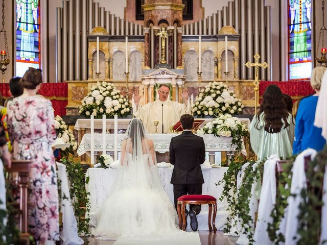 Il matrimonio di Diego e Laura a Borgoricco, Padova 46