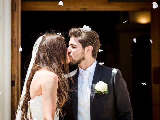 Il matrimonio di Diego e Laura a Borgoricco, Padova 47