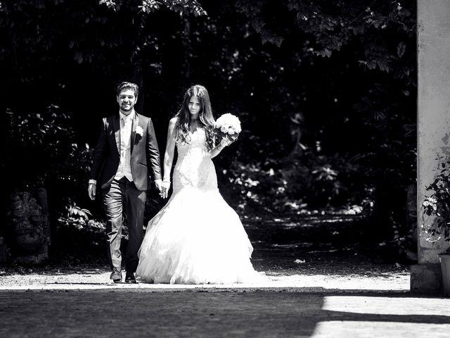 Il matrimonio di Diego e Laura a Borgoricco, Padova 48