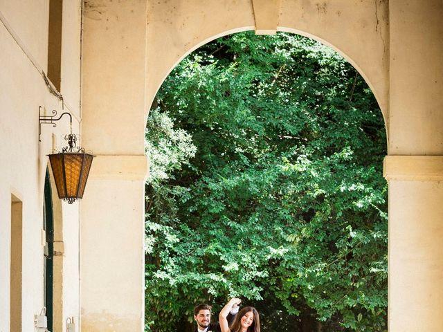 Il matrimonio di Diego e Laura a Borgoricco, Padova 49