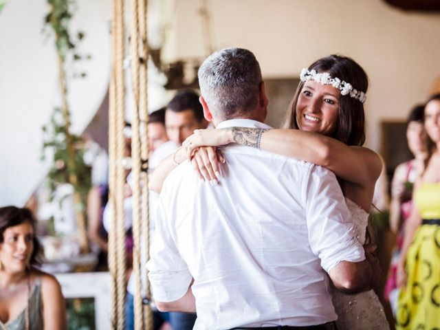 Il matrimonio di Diego e Laura a Borgoricco, Padova 54