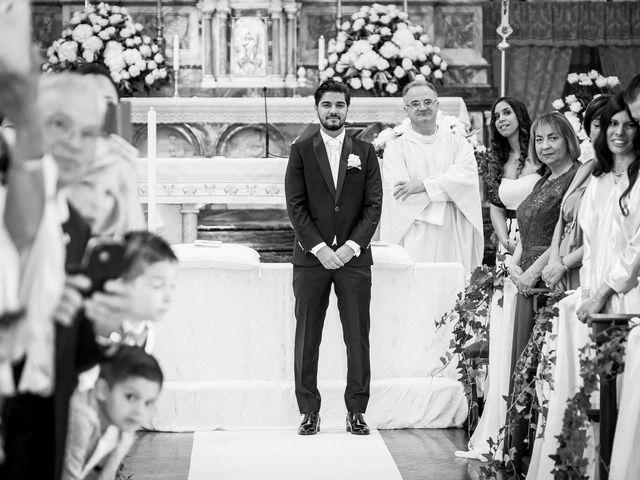 Il matrimonio di Diego e Laura a Borgoricco, Padova 59