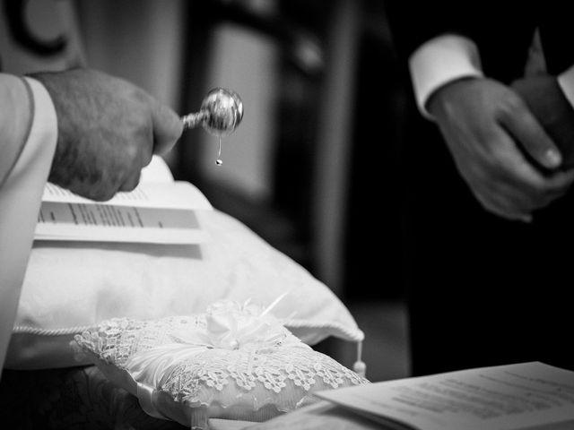 Il matrimonio di Diego e Laura a Borgoricco, Padova 60