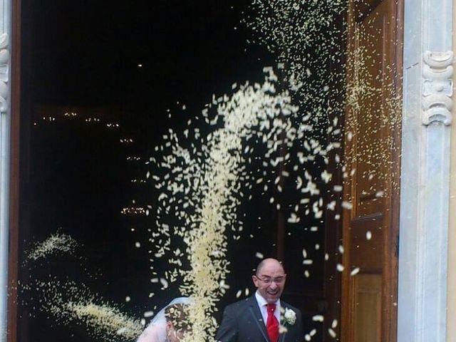 Il matrimonio di Giancarlo e Sarah a Arenzano, Genova 7