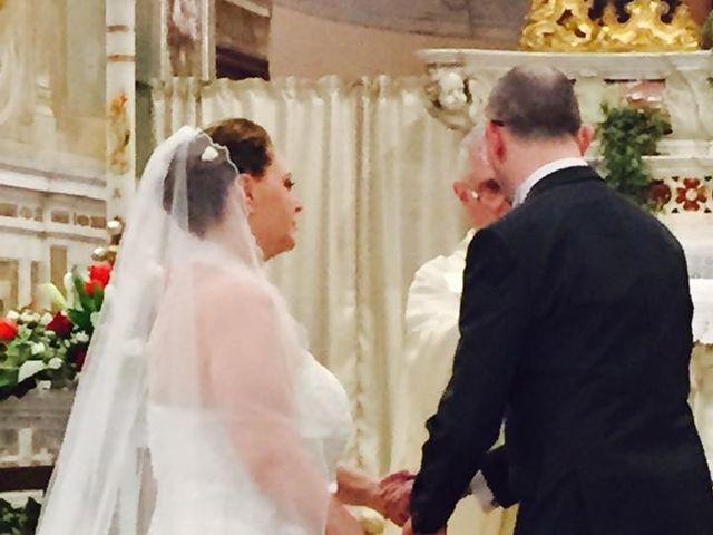 Il matrimonio di Giancarlo e Sarah a Arenzano, Genova 8