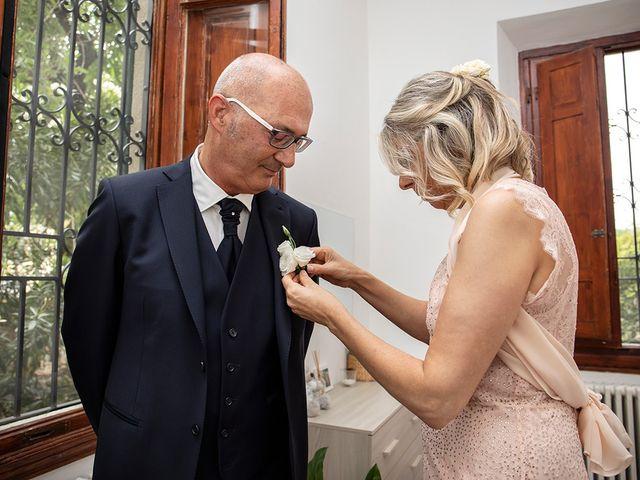 Il matrimonio di Giuseppe e Lucia a Fiesole, Firenze 4