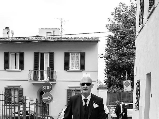Il matrimonio di Giuseppe e Lucia a Fiesole, Firenze 13