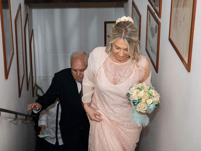 Il matrimonio di Giuseppe e Lucia a Fiesole, Firenze 17