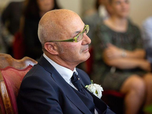 Il matrimonio di Giuseppe e Lucia a Fiesole, Firenze 21