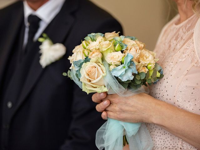 Il matrimonio di Giuseppe e Lucia a Fiesole, Firenze 23
