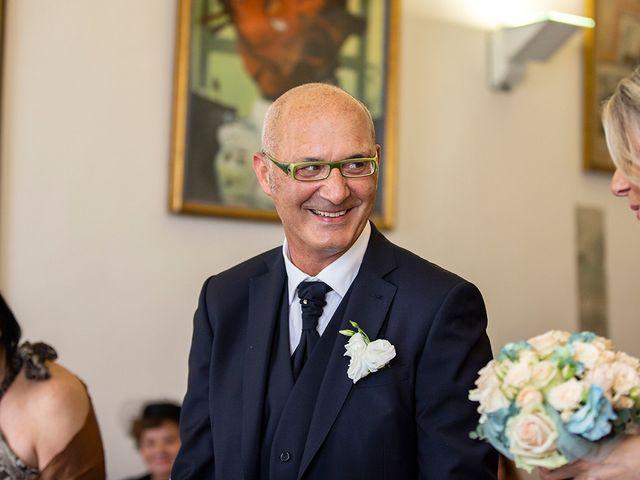 Il matrimonio di Giuseppe e Lucia a Fiesole, Firenze 25