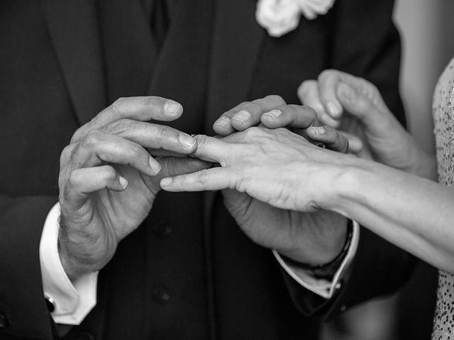 Il matrimonio di Giuseppe e Lucia a Fiesole, Firenze 27