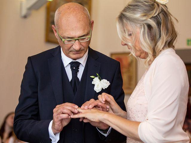 Il matrimonio di Giuseppe e Lucia a Fiesole, Firenze 28