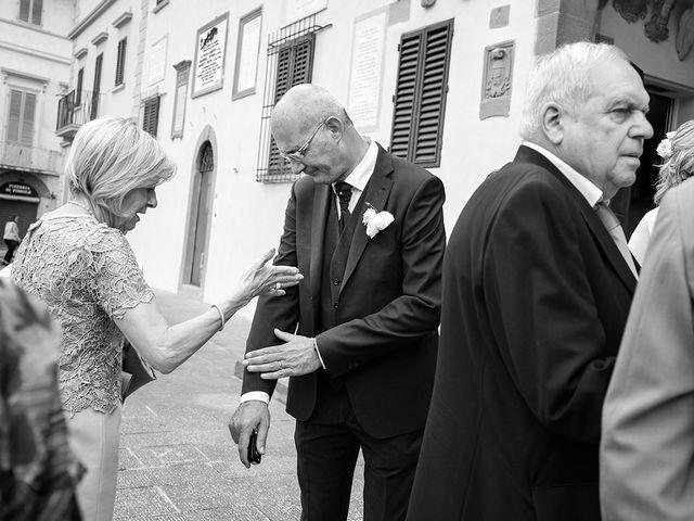 Il matrimonio di Giuseppe e Lucia a Fiesole, Firenze 36