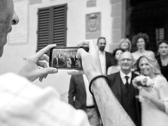 Il matrimonio di Giuseppe e Lucia a Fiesole, Firenze 37