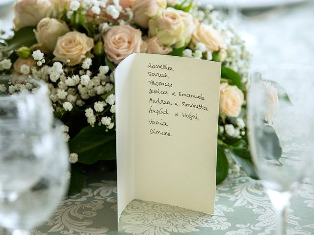 Il matrimonio di Giuseppe e Lucia a Fiesole, Firenze 47