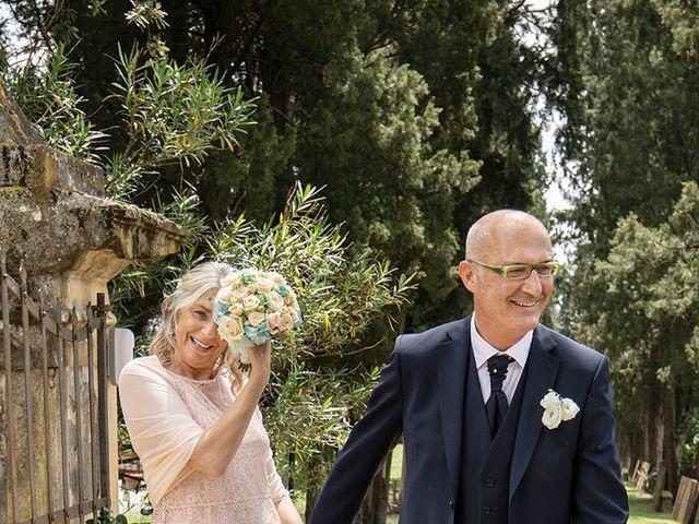 Il matrimonio di Giuseppe e Lucia a Fiesole, Firenze 48