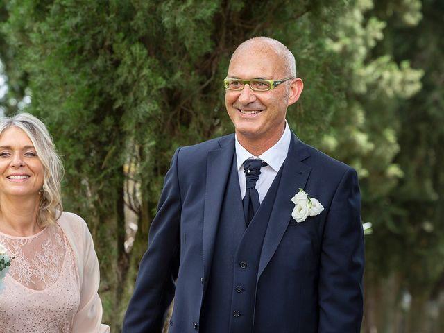 Il matrimonio di Giuseppe e Lucia a Fiesole, Firenze 49