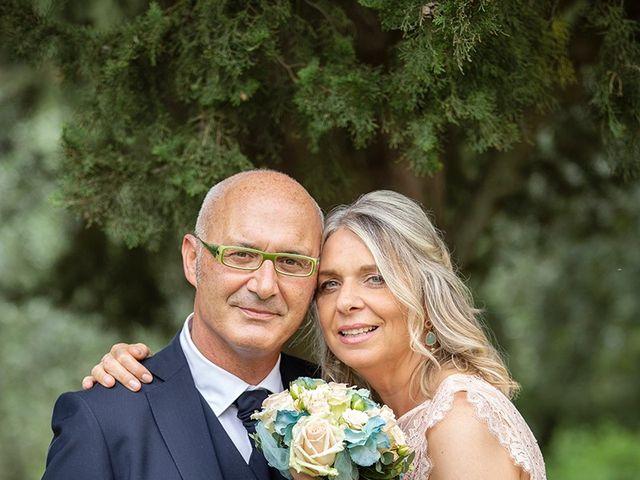 Il matrimonio di Giuseppe e Lucia a Fiesole, Firenze 58