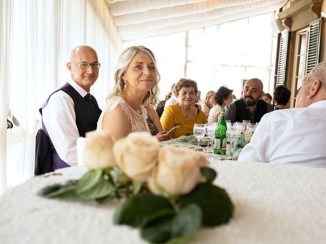 Il matrimonio di Giuseppe e Lucia a Fiesole, Firenze 73
