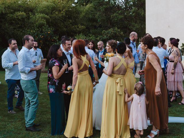 Il matrimonio di Matteo e Francesca a Lucca, Lucca 2