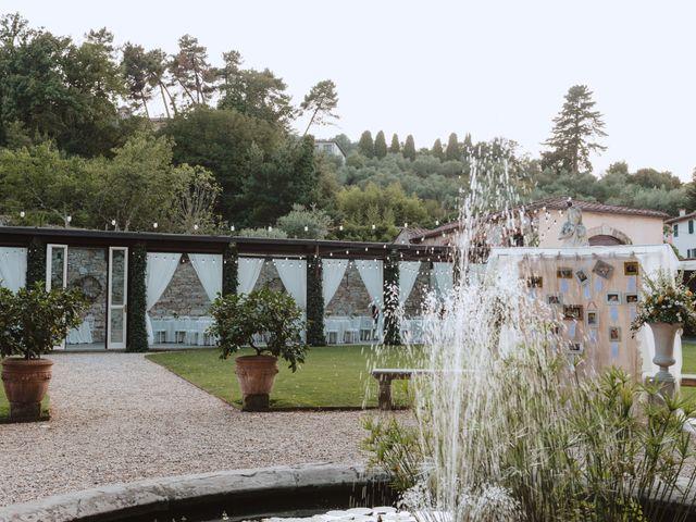 Il matrimonio di Matteo e Francesca a Lucca, Lucca 3