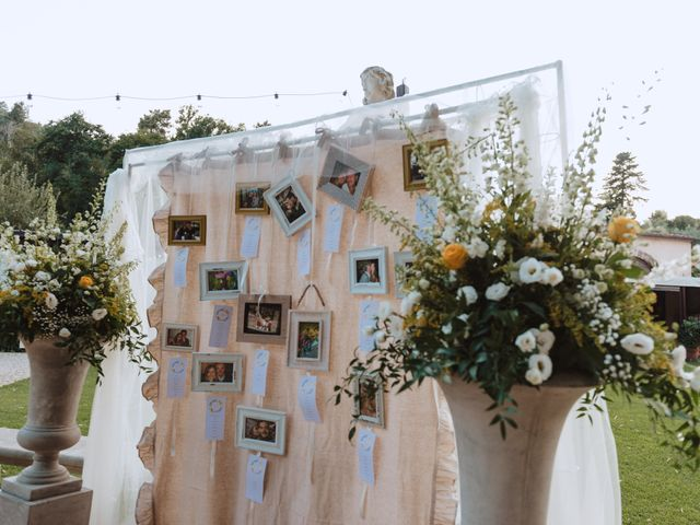 Il matrimonio di Matteo e Francesca a Lucca, Lucca 5