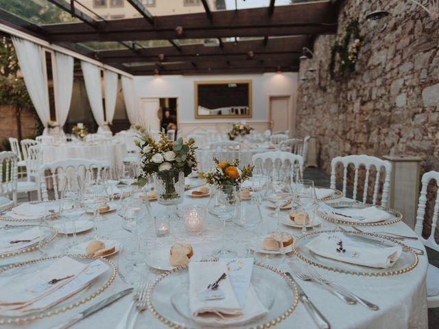 Il matrimonio di Matteo e Francesca a Lucca, Lucca 6