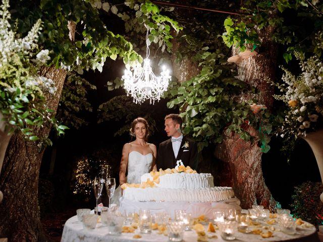 Il matrimonio di Matteo e Francesca a Lucca, Lucca 12
