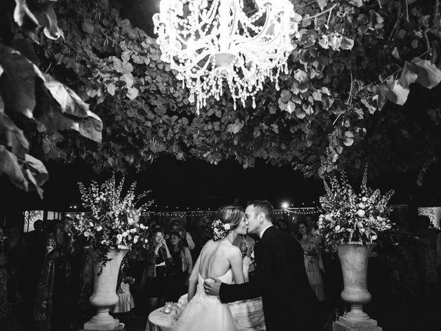 Il matrimonio di Matteo e Francesca a Lucca, Lucca 15