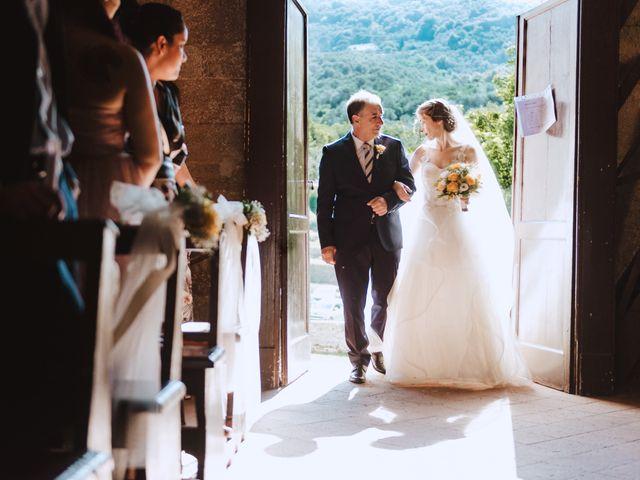 Il matrimonio di Matteo e Francesca a Lucca, Lucca 61