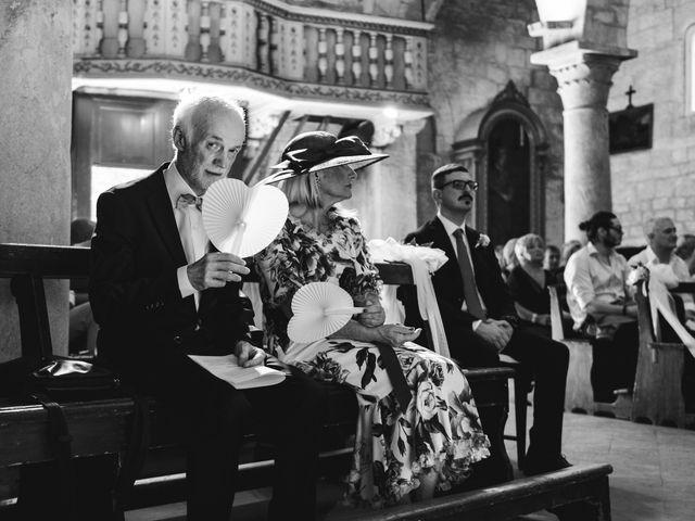 Il matrimonio di Matteo e Francesca a Lucca, Lucca 64