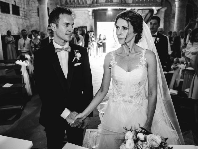 Il matrimonio di Matteo e Francesca a Lucca, Lucca 65
