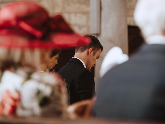 Il matrimonio di Matteo e Francesca a Lucca, Lucca 67