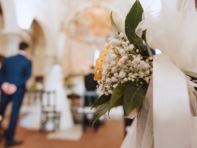 Il matrimonio di Matteo e Francesca a Lucca, Lucca 69