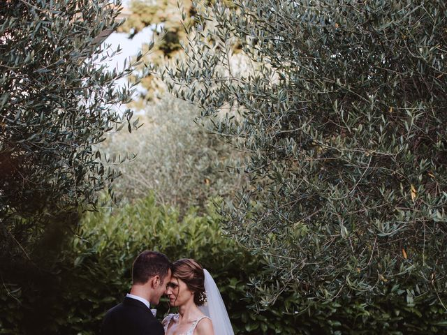 Il matrimonio di Matteo e Francesca a Lucca, Lucca 84