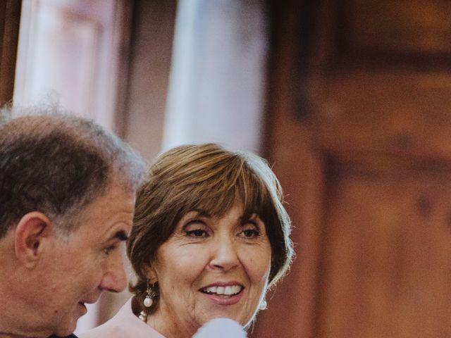 Il matrimonio di Matteo e Francesca a Lucca, Lucca 89