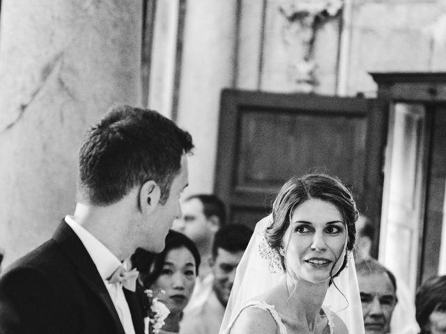 Il matrimonio di Matteo e Francesca a Lucca, Lucca 90