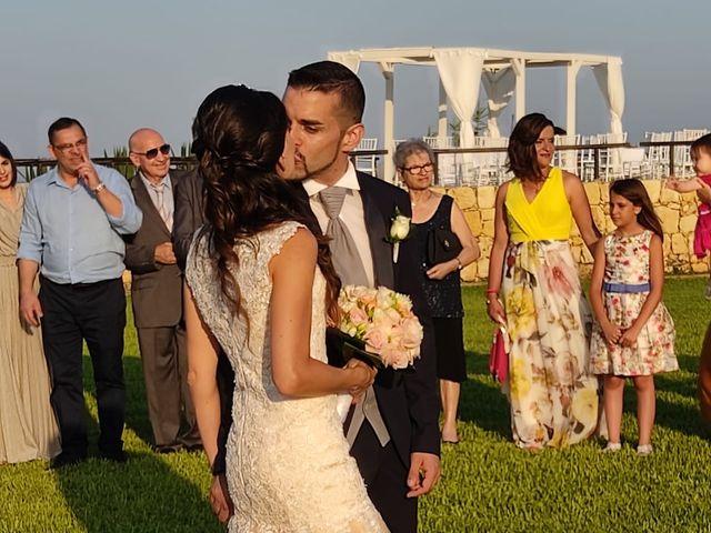 Il matrimonio di Lorenzo e Daniela  a Augusta, Siracusa 6