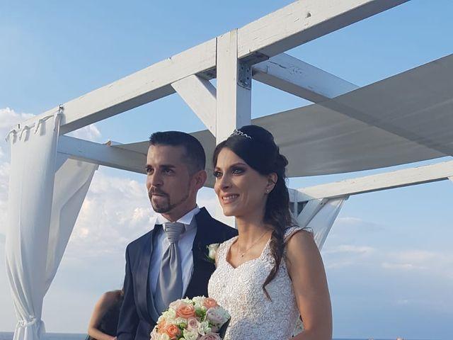 Il matrimonio di Lorenzo e Daniela  a Augusta, Siracusa 1
