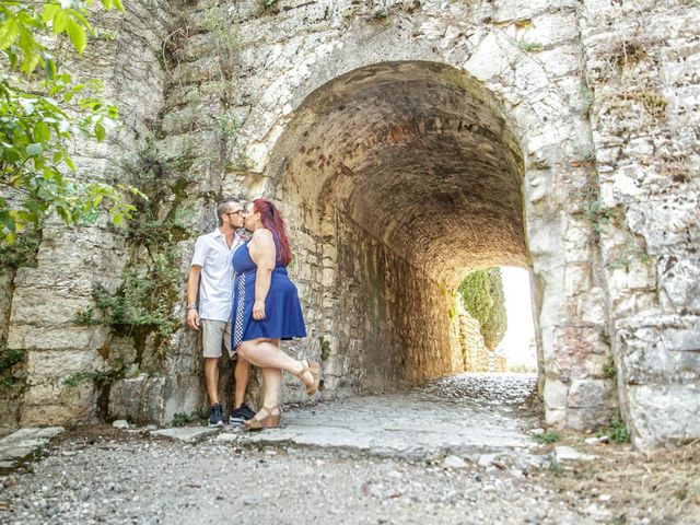Il matrimonio di Rocco e Marianna a Cusio, Bergamo 6