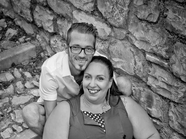 Il matrimonio di Rocco e Marianna a Cusio, Bergamo 7