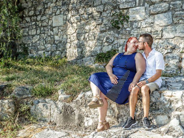 Il matrimonio di Rocco e Marianna a Cusio, Bergamo 9
