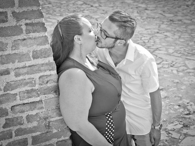 Il matrimonio di Rocco e Marianna a Cusio, Bergamo 10