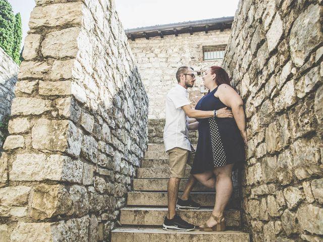 Il matrimonio di Rocco e Marianna a Cusio, Bergamo 12