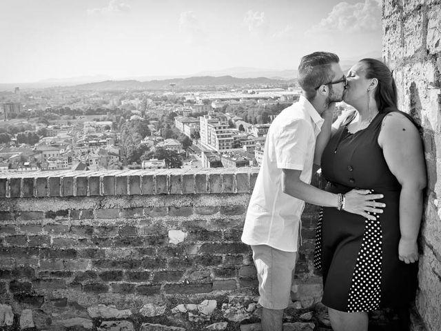 Il matrimonio di Rocco e Marianna a Cusio, Bergamo 15