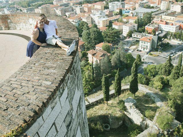Il matrimonio di Rocco e Marianna a Cusio, Bergamo 17